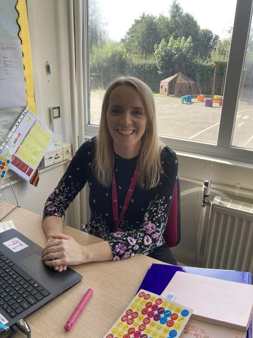 Mrs Woods - Hednesford