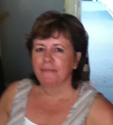 Mrs Judith Finelli: STAFF REP