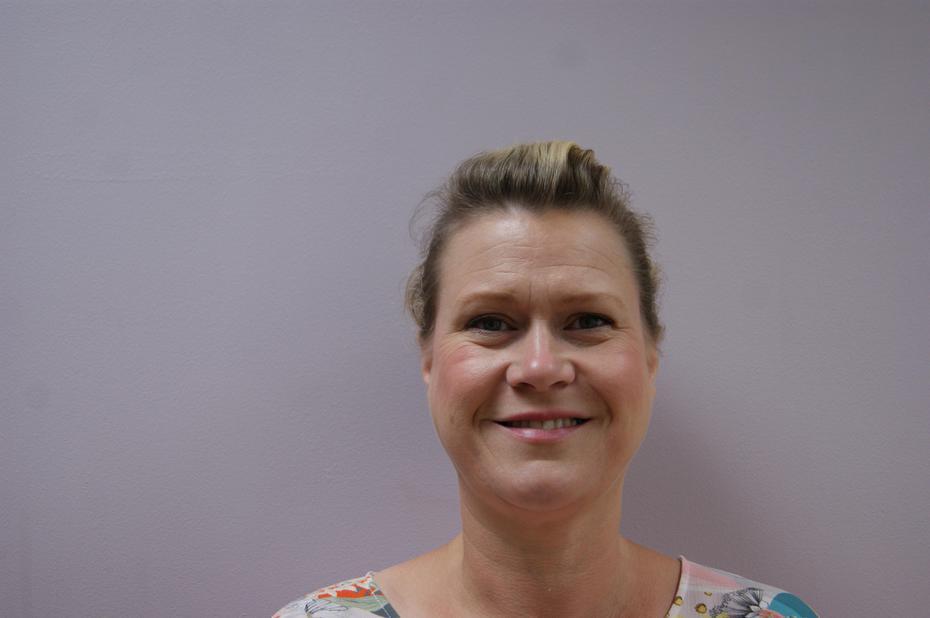 Mrs Haywood - TA Harvington