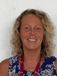 Mrs Sarjeant - Principal