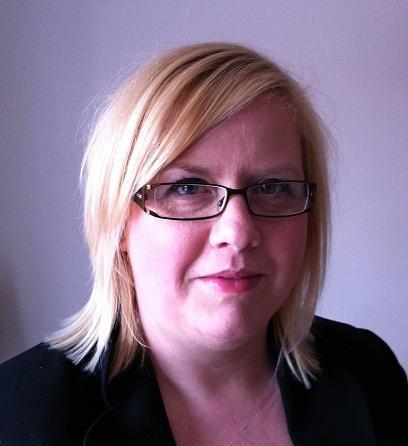 Amanda Duffield, PARENT MEMBER