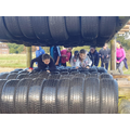 Year 6 Obstacle Course