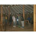 Year 6 Yurt
