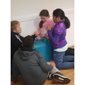 Year 6 Problem Solving Discussion