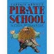 Pirate School: Just a Bit of Wind Colin McNaughton