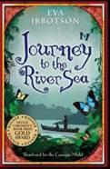 Journey to the River Sea - Eva Ibbotson