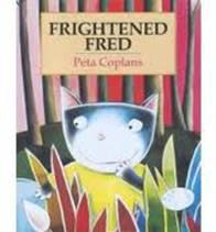 Frightened Fred  - Peta Coplans