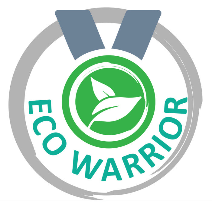Eco Warrior MK