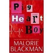 Pig Heart Boy - Malorie Blackman