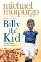 Billy the Kid - Michael Morpurgo