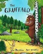 The Gruffalo series by Julia Donaldson