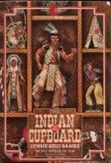 The Indian in the Cupboard- Lynne Reid Banks