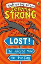 The Hundred Mile an Hour Dog Jeremy Strong