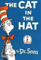 The Cat in the Hat -Dr Seuss