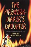 The Firework-Maker's Daughter- Philip Pullman