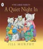 The Large Family Collection -Jill Murphy