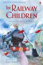 The Railway Children - E Nesbit