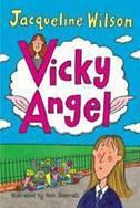 Vicky Angel -Jacqueline Wilson