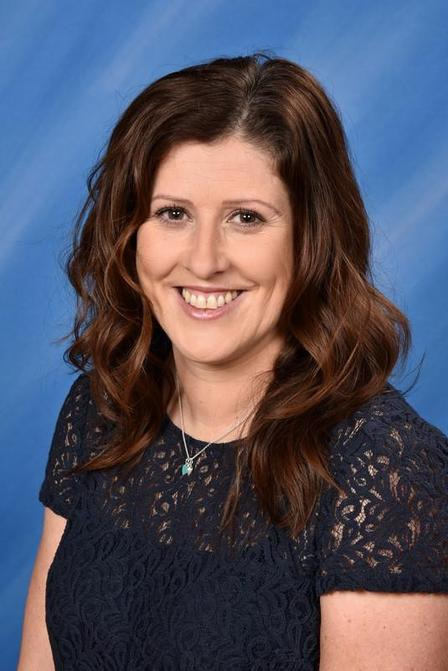 Mrs C Heathfield - Deputy Head Teacher / DSP