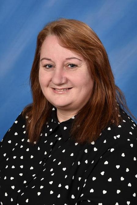 Mrs Danielsen - Year 5