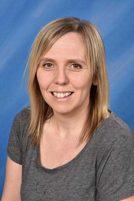 Miss Preece - Senior Administrator