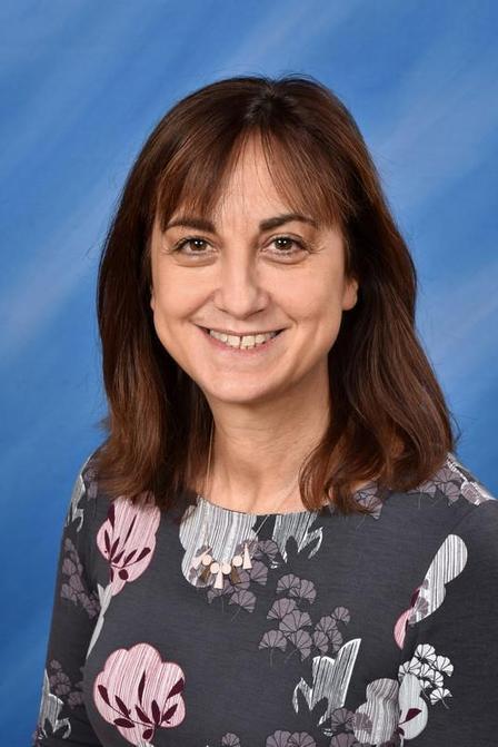 Mrs S Williams - Head Teacher / DSP