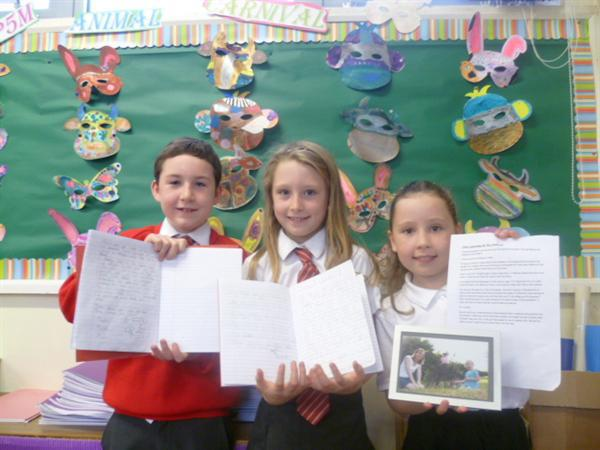 The Eco Council Finalists