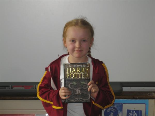 Hermione from Harry Potter