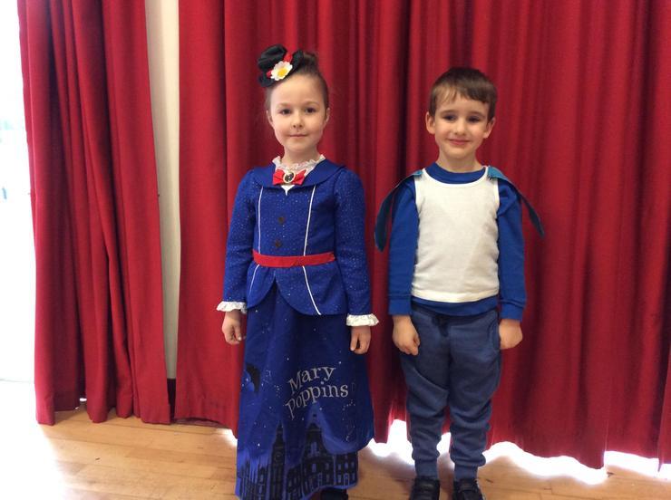 P1C costume winners