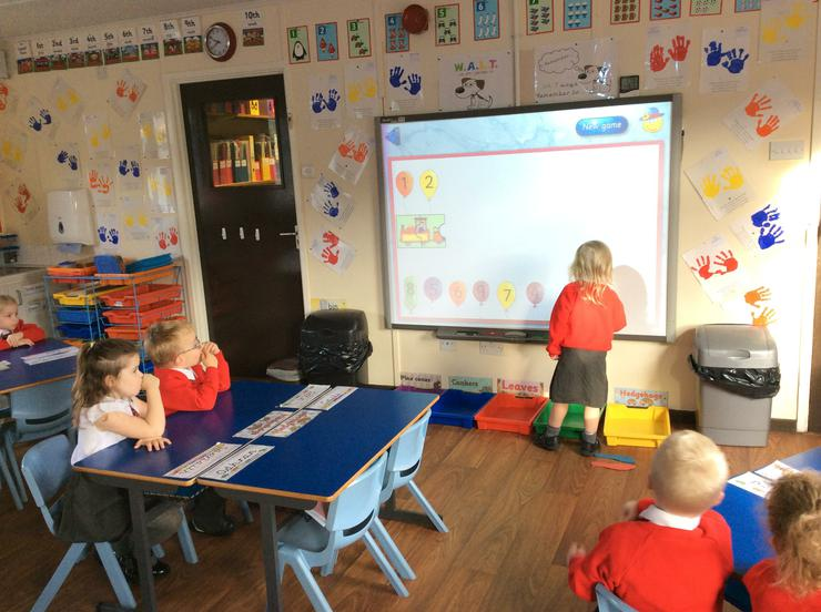 Sequencing Numbers