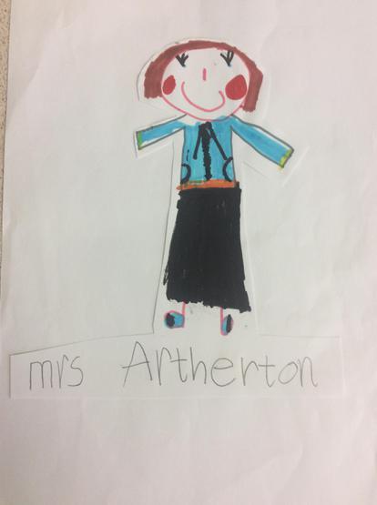 Mrs Artherton