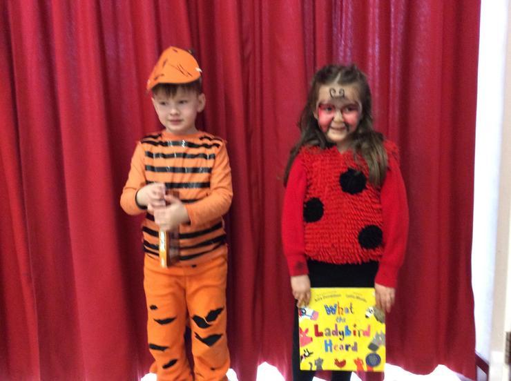 P1T costume winners