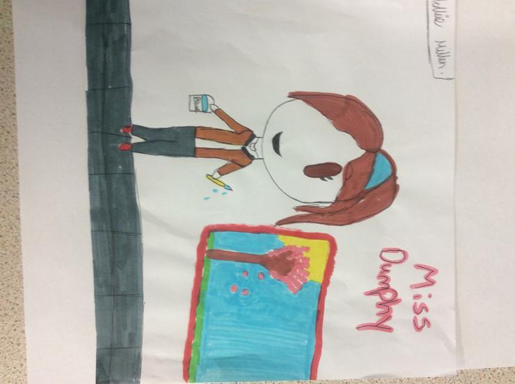 Miss Dunphy