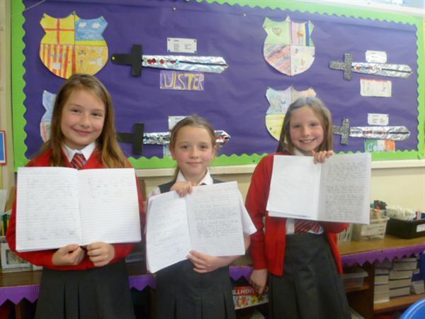 School Council Finalists