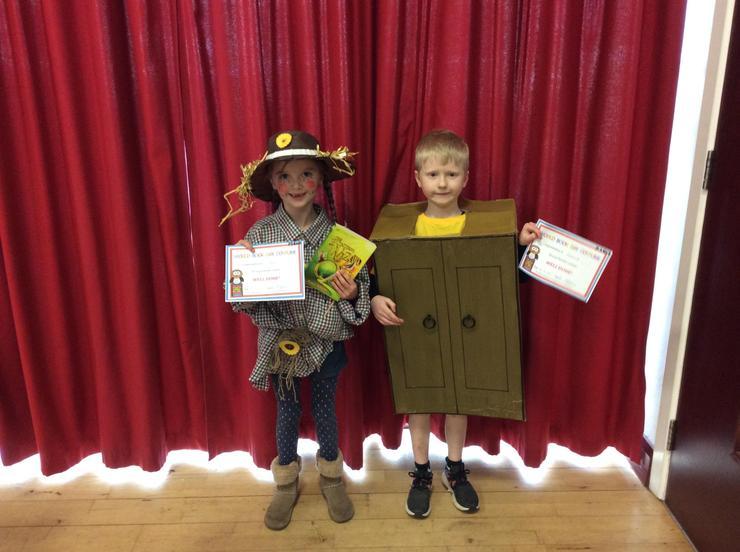 P3OH costume winners