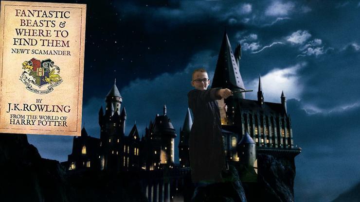 Filip- Harry Poter