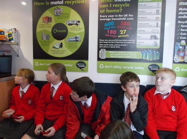 Castlereagh Recycling Photos