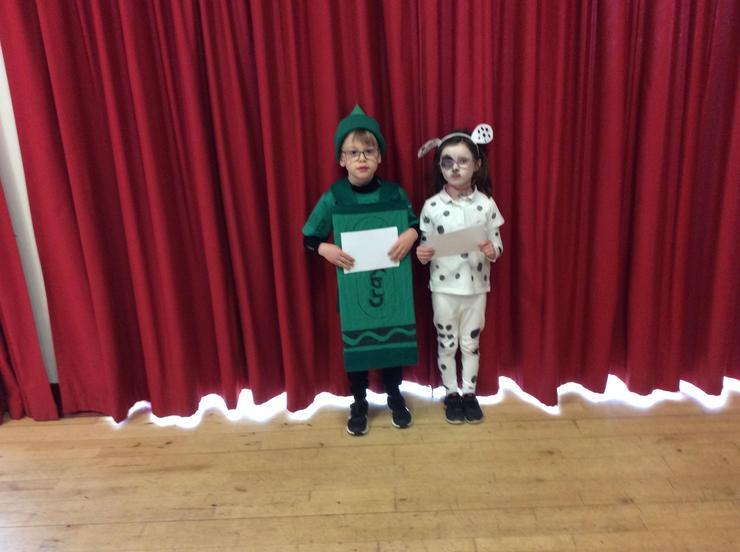 P2T costume winners