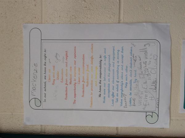 Class Charters