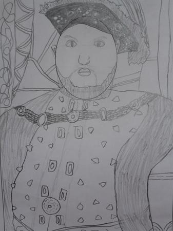 Portraits of Henry VIII