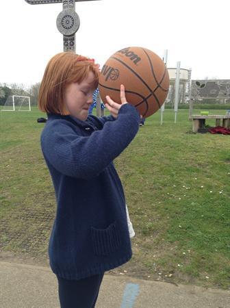 Modern Britain Day - netball
