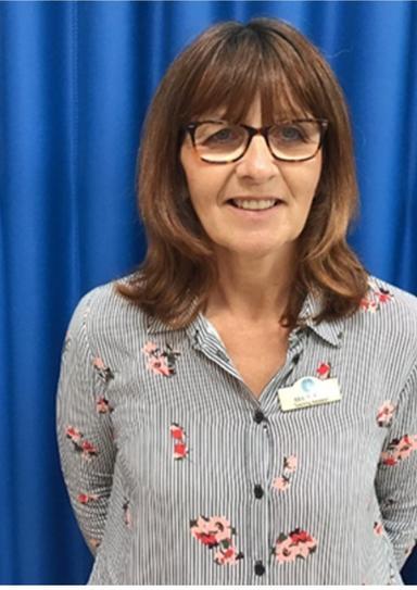 Mrs Atkin - TA (Tuesday - Friday)