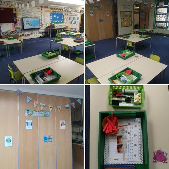 Miss Hann's Classroom