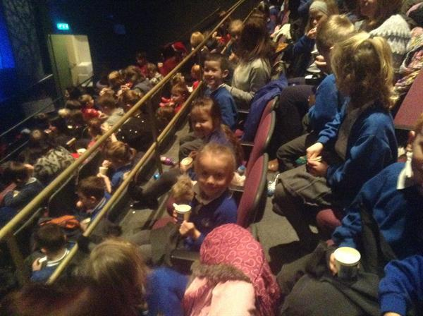 Trip to the Pantomime!