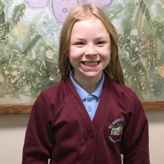 Lily - year 5