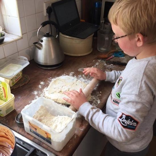 Jacob Baking