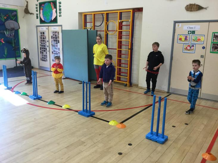 Cricket with Cricket Chris
