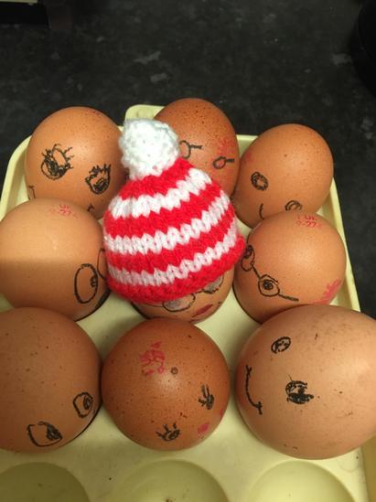 Mrs Winder 3 - Where's Wally