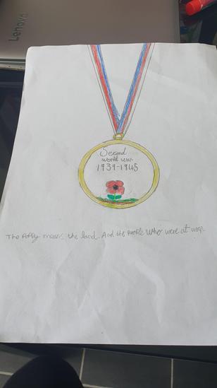 Brooke's medal