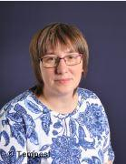 Mrs K Chambers- Parent Govenor